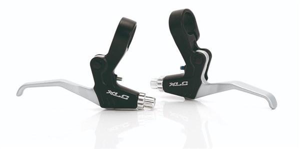 XLC Brake Lever 2-Finger (BL-V01)