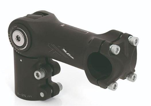 XLC Comp 25.4mm 0-90deg Stem (ST-T13) | Frempinde