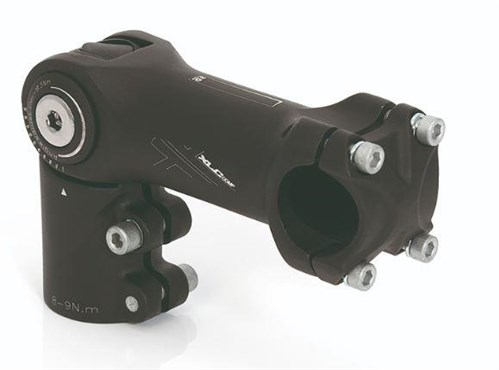 XLC Comp 31.8mm 0-90deg Stem (ST-T13) | Frempinde