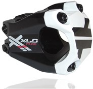 Product image for XLC Pro Ride 31.8mm 15deg Stem (ST-F02)