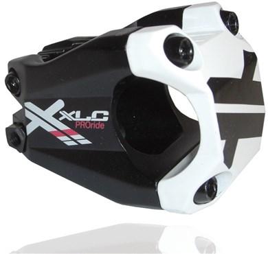 XLC Pro Ride 31.8mm 15deg Stem (ST-F02) | Frempinde
