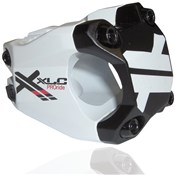 XLC Pro Ride 31.8mm 15deg Stem (ST-F02)