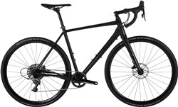 Polygon Bend CT5 - Nearly New - 52cm 2017 - Bike