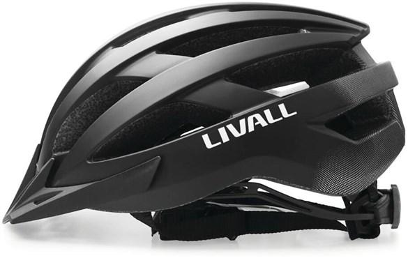 Image of LIVALL MT1 MTB LED Smart Helmet 2018