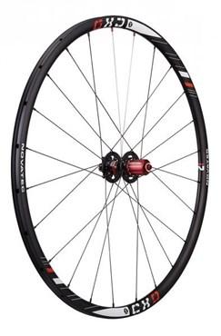 Novatec CXD CX Wheelset   Hjulsæt