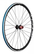 Novatec Jetfly HD Clincher Road Wheelset