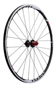 Product image for Novatec Sprint Clincher Road Wheelset