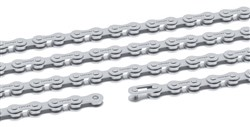 Wippermann 7Z1 Galvanised Chain