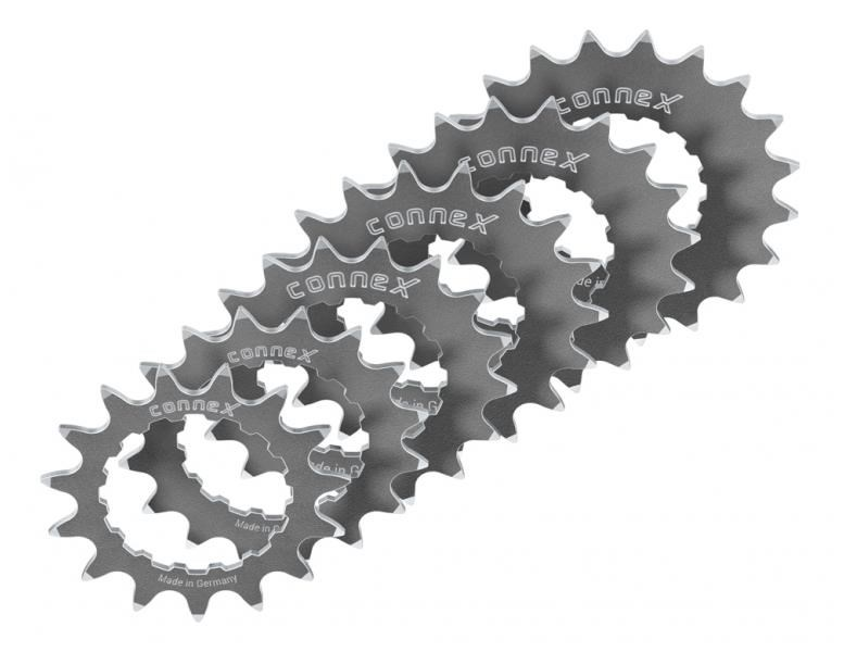 Wippermann Bosch Z19 Sprocket | chainrings_component