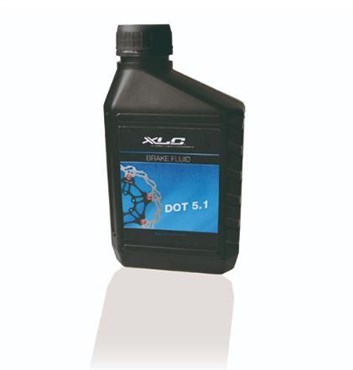 XLC Dot 5.1 Brake Oil | polish_and_lubricant_component