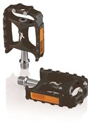 Product image for XLC MTB Pedals Ultralight III Magnesium Body (PD-M13)