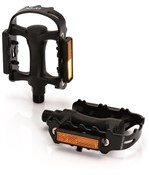 Product image for XLC MTB Steel Cage Pedals (PD-M01)