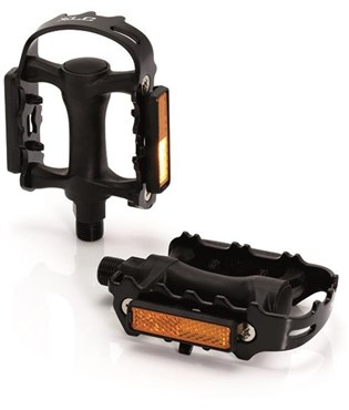 XLC MTB Steel Cage Pedals (PD-M01)