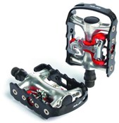Product image for XLC MTB/Trekking System Pedals (PD-S01)