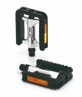 XLC City/Comfort Flat Pedals (PD-C06) | Pedaler