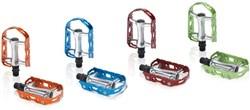 XLC MTB Ultralight V Cage Pedals (PD-M15)