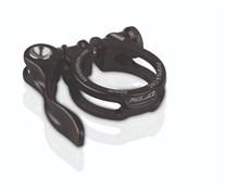 XLC CNC QR Seatpost Clamp (PC-L05)