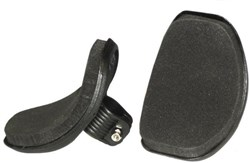 Product image for XLC Tri-Bar Arm Rest (HB-T01)