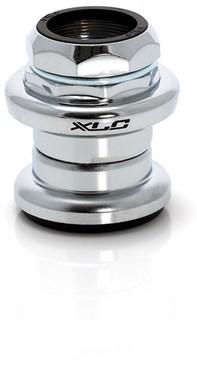 XLC Threaded Headset (HS-S03-2) | Tredz Bikes | headset