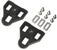 Product image for XLC Set Of Cleats - 0 Deg Look Compatible (PD-X03)