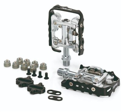 XLC MTB/Trekking System SingleSided Cage Spd Pedals (PD-S02) | Pedaler