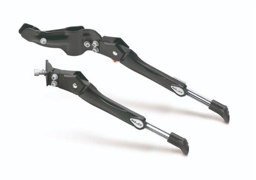 XLC Chainstay Mount Stand (KS-R01)