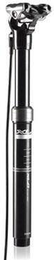 XLC 27.2mm Remote Dropper Seatpost External (SP-T08)