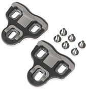 Product image for XLC Set Of Cleats - 0 Deg Look Keo Compatible (PD-X05)