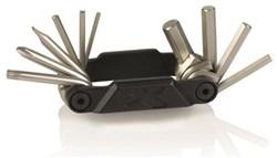 XLC 10 Function Multi Tool (TO-M19)