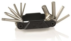 Product image for XLC 10 Function Multi Tool (TO-M19)