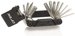 Product image for XLC 15 Function Multi Tool (TO-M20)