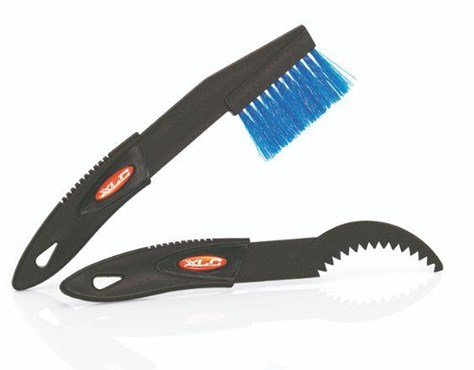 XLC 2Pce Sprocket Brush Set (TO-S55)