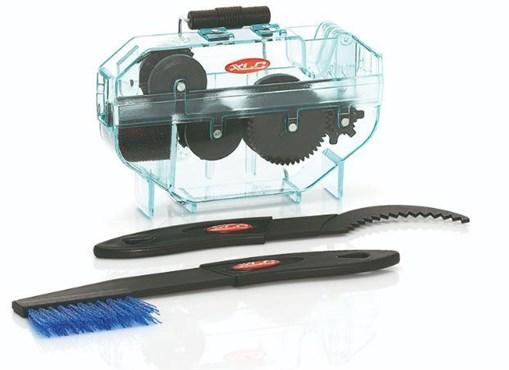 XLC Chain Cleaner Set (TO-S57) | Kædeværktøj