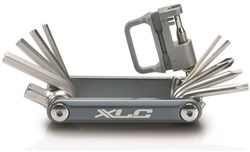 XLC 15 Function Multi Tool (TO-M07)
