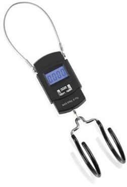 XLC Hanging Scales 50Kg (TO-S77)