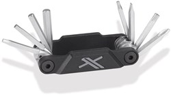 Product image for XLC Q-S 8 Function Multi Tool (TO-M10)