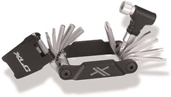 XLC Q-S2 12 Function Multi Tool (TO-M14)