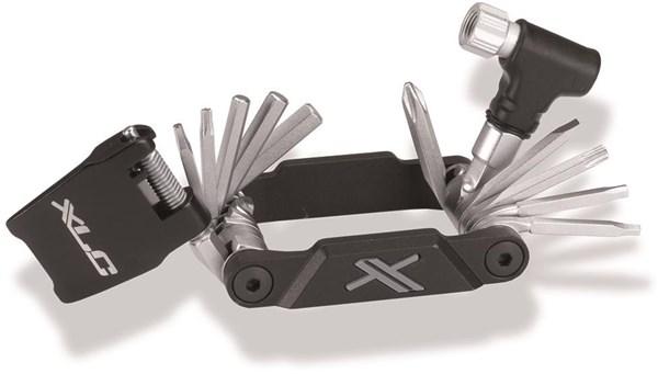 XLC Q-S2 12 Function Multi Tool (TO-M14)