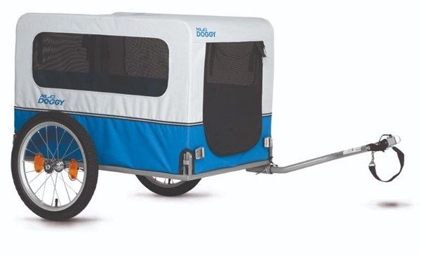XLC Doggy Van 8Teen (BS-L04)