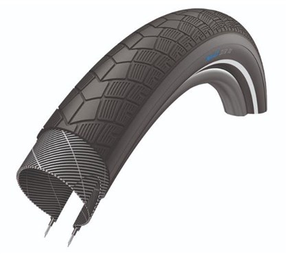 XLC Big X 20 inch Tyre (VT-C01)