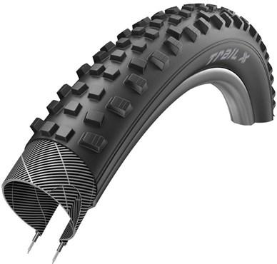 XLC Trail X 26 inch Tyre (VT-C06)