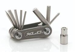 XLC 9 Function Nano Multi Tool (TO-M08)