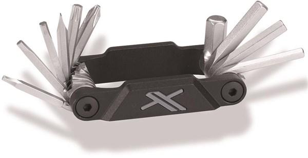 XLC Q-S 10 Function Multi Tool (TO-M11) | Multi- og miniværktøj