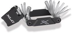 XLC Q-S 12 Function Multi Tool (TO-M12)