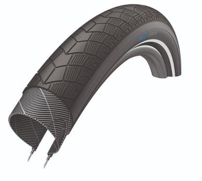 XLC Big X 26 inch Tyre (VT-C01)