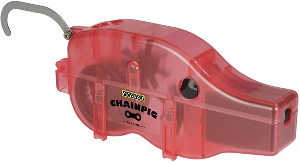 Pedros Chain Pig Machine II