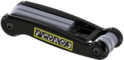 Pedros Folding Hex / Screwdriver Set