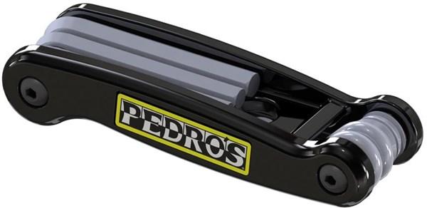 Pedros Folding Hex / Screwdriver Set