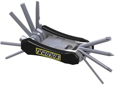 Product image for Pedros ICM 15 Multi Tool