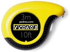 Pedros Tape Measure - 3 Meter